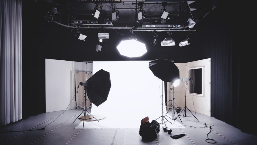 Kit Studio Photo Guide d'Achat avec comparatif, tests et avis 2020